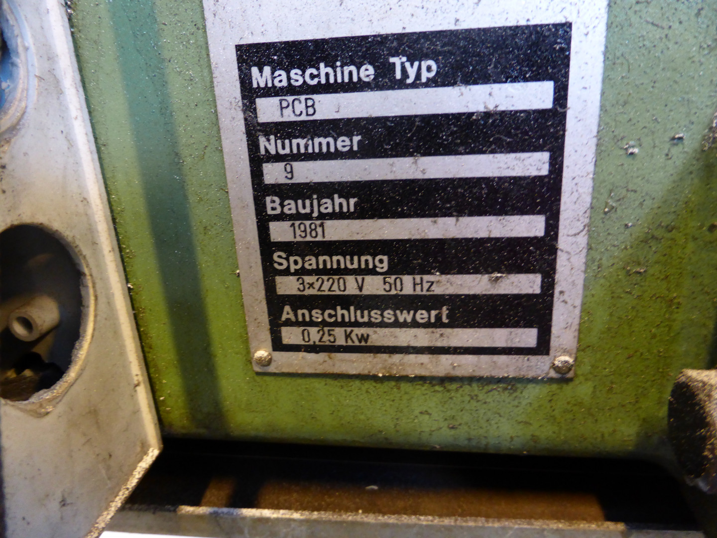 Soudronic VEAW K bodymaker welder - powder unit - curing oven