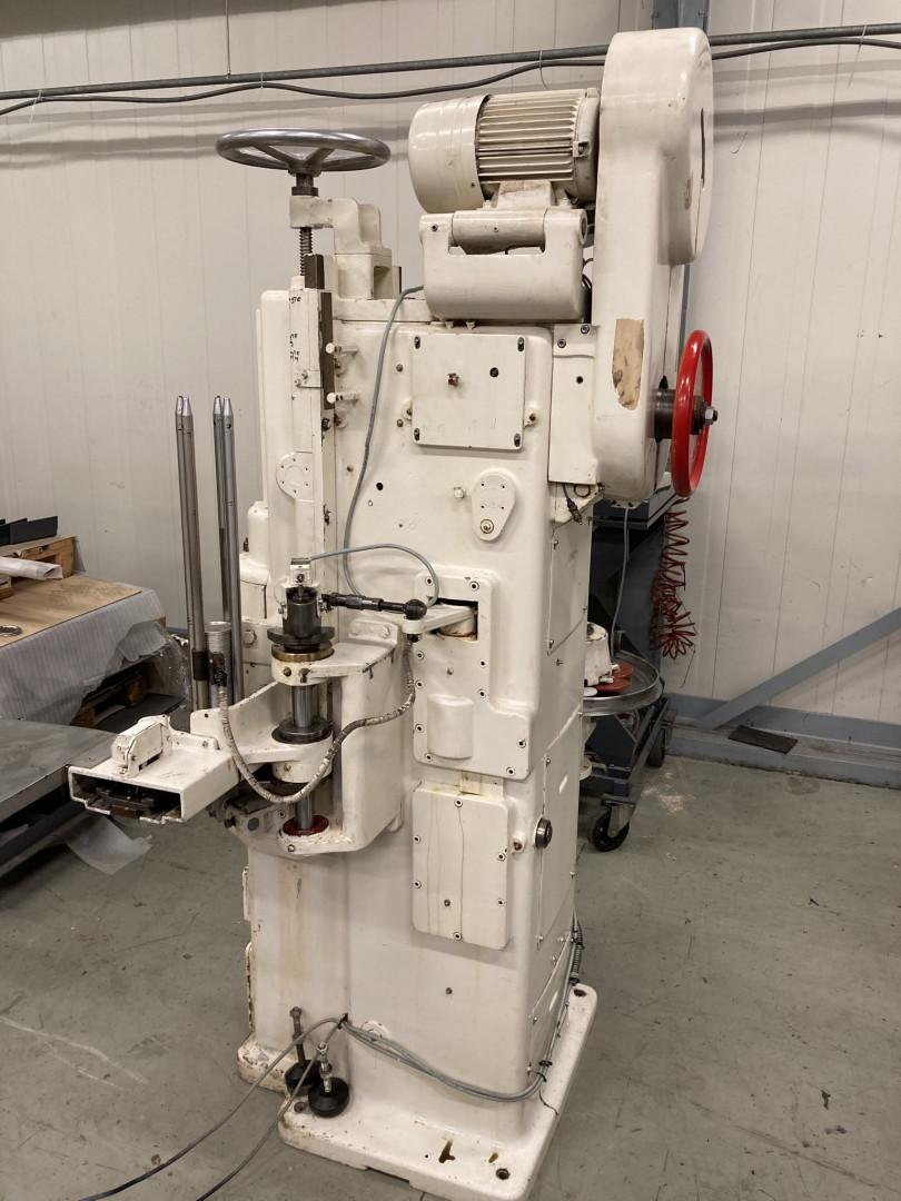 Lanico VA 258 seamer