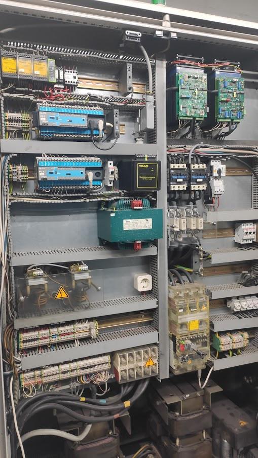 Adnos 2UV/120 3UV/160 UV-oven