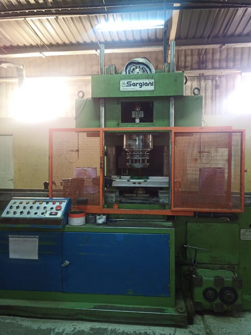 Sargiani S2012 N101 beading machine