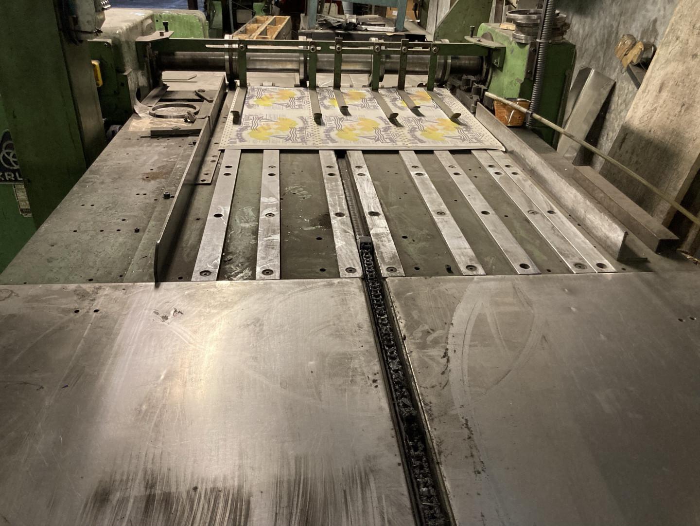 Krupp SDat duplex slitter