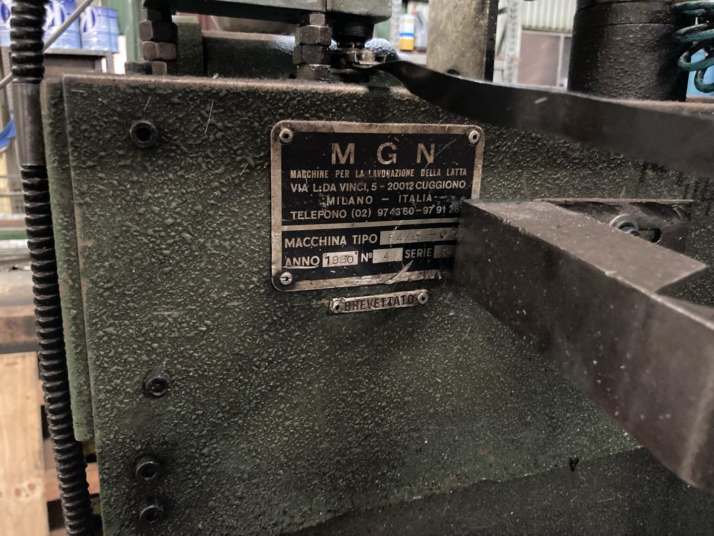 292 -305 mm Pail line (12-25 liter)